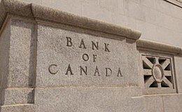 加拿大央行10月或鸽派维稳 连续加息料戛然而止