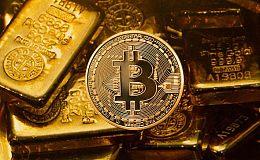 比特币能取代黄金的位置吗丨换个姿势看链圈