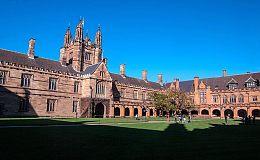 """悉尼大学通过""""红肚区块链""""测试 澳洲区块链技术有望领先全球"""