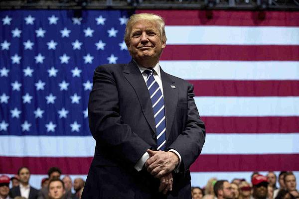 """特朗普的""""伟大""""将带领美国经济何去何从"""
