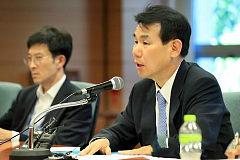 2017年韩国金融服务委员会宣布今年发起区块链金融服务试点