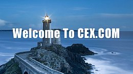 CEX交易平台上线 将交易八种虚拟货币
