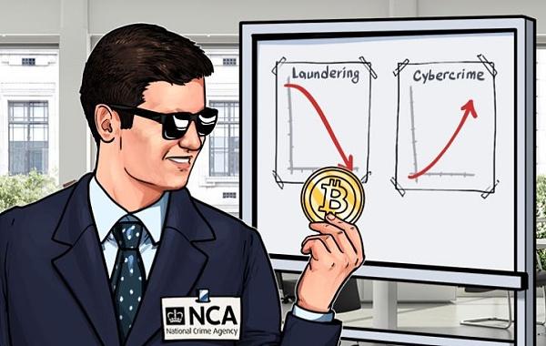 英国财政部称数字货币洗钱逐渐普遍 或将成为网络犯罪支付首选