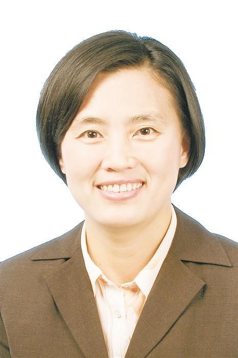 外国投资研究所副主任郝红梅