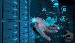 区块链可以让存在了几十年的互联网技术实现更加完美的数字化时代