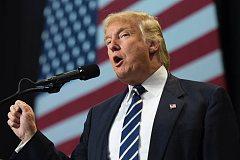 特朗普记者会11日召开 将汇报商业脱离情况但仍纠缠不断