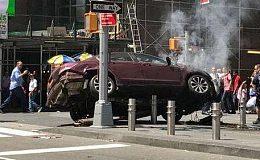 """财经早餐:纽约下城区发生严重汽车撞人案 穆勒披露""""通俄门""""首份起诉名单"""