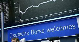 区块链成欧美股市最火爆概念 有它股票就可暴涨