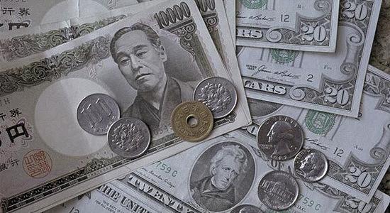 (预计美元兑日元在FOMC决议之后攀升至114.50)