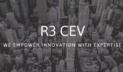 区块链R3CEV