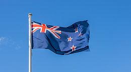 新西兰监管机构:加密货币属于证券