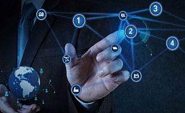 通过区块链技术提升互联网金融风控水平 防范金融风险
