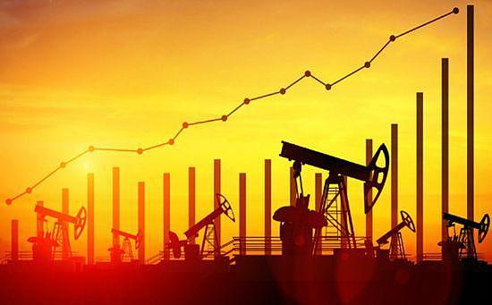 EIA原油库存数据