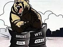 EIA原油库存与汽油库存双增加 原油油价涨跌瞬间完成