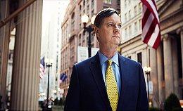 """美联储""""鸽派""""的埃文斯认为美联储3次加息有望实现 加息需耐心"""