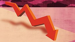 一周贬6% 土耳其里拉成世界上波动最大的货币