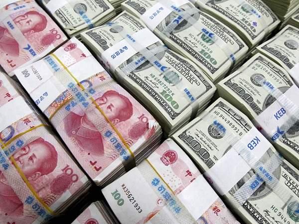 人民币和外币存贷款额均有增加
