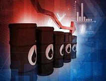 上周EIA原油库存创11月11日当周增幅最大 油价下跌反弹