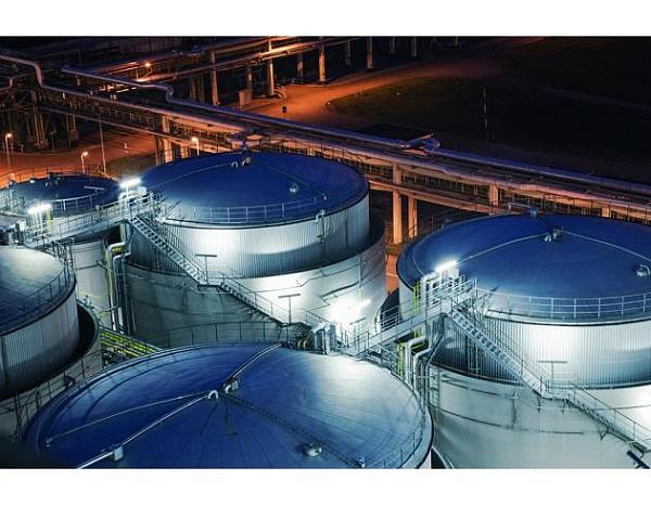 美国原油精炼厂