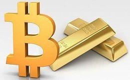 谷歌搜索显示黄金高峰已经过去 人们购买比特币更加频繁