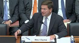 美国证监会主席:ICO交易疑存在价格操控