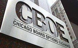加密货币仍被芝加哥期权交易所看好 竞争对手公司也是加密货币的信徒