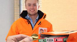 英国棒约翰分公司接受比特币支付购买披萨