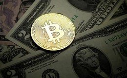 比特币现金咸鱼翻身 一跃成为虚拟货币中的老二