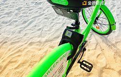 加勒比自由贸易区最新引入共享单车支持比特币支付