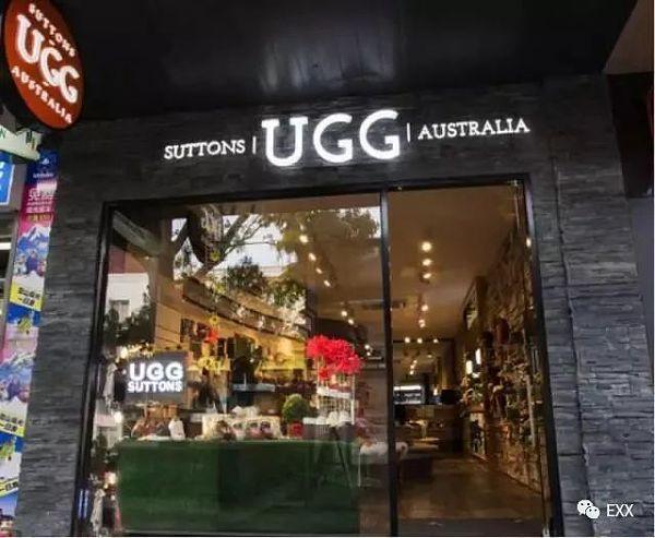 重磅!澳洲国牌UGG签约Hyperpay!
