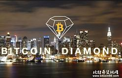 Segwit2x失败,比特币分叉币比特币钻石诞生