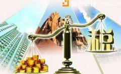 萧璟鑫:大额交易凸显黄金多空大战,税改议案成多空走势关键