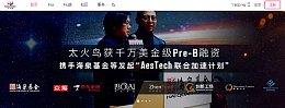 智能硬件孵化平台太火鸟taihuoniao.com 获千万美元投资