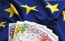 """欧盟官员透漏将用最高达500万欧元奖励""""社会公益区块链"""""""