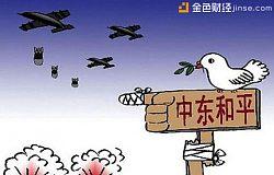 曾璇沛:税改推迟及中东风暴恭送黄金再上千三?