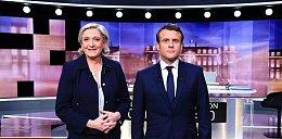 法国大选将成为市场拐点 市场消化马克龙获胜预期或使金价反弹