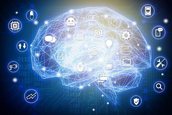 AICHAIN首创组合式虚拟机器人 将颠覆直播行业既有模式
