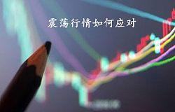 尤舒昆:现货黄金投资中如何应对震荡行情?