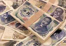 """4月日元总体呈""""V""""型走势  5月日元汇率预测仍维持震荡趋势"""