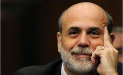 美联储前主席伯南克:谨慎考量财政政策 避免更快加息速度预期