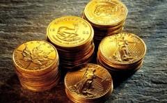 逸闻:美国新总统上台年份和黄金价格的有趣关系