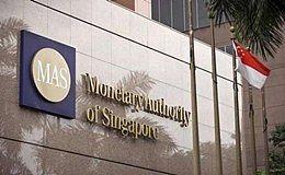 新加坡力推区块链技术发展 打造全球金融科技中心