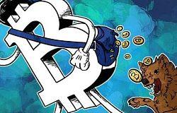 李笑来发行超级比特币, 碰瓷比特币捞钱就是那么简单