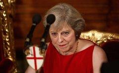 """英国政府准备好在与欧盟洽谈退欧问题时接受""""硬脱欧"""""""