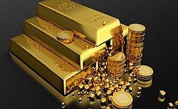 比特币暴涨暴跌VS黄金陷入震荡 投资者偏爱后者