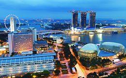 跨境区块链贸易平台明年上线 开启新加坡至香港贸易走廊