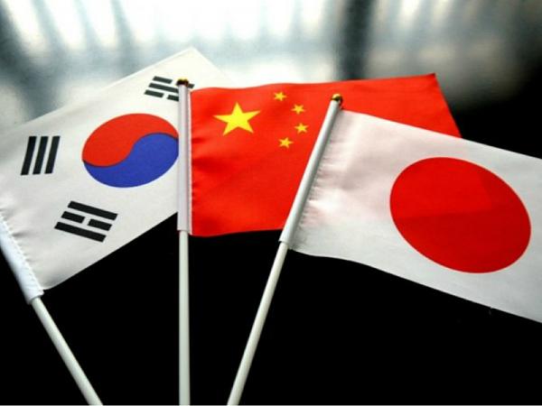 中日韩会议 | Atmatrix智能矩阵与中日韩三国区