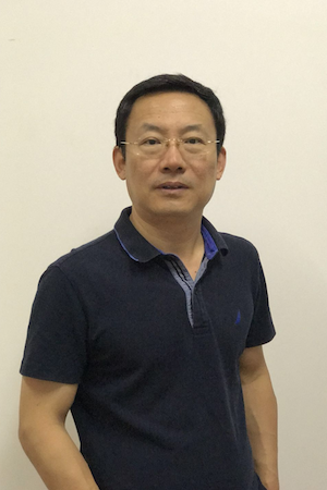 王彬生 中国社科院研究生院特聘教授