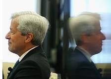 政府将减少金融监管 华尔街银行似乎有好事要来