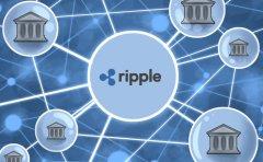 Ripple CEO:央行大规模采用区块链只是时间问题